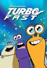 Turbo Fast Netflix Serie Filmes Online Pt